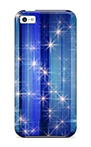 Marilyn Melendez Davis's Shop 1495683K16000132 Top Quality Protection Artistic Stars S Case Cover For Iphone 5c