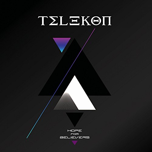 Telekon - Hope For Believers - Limited Edition - CD - FLAC - 2017 - AMOK Download