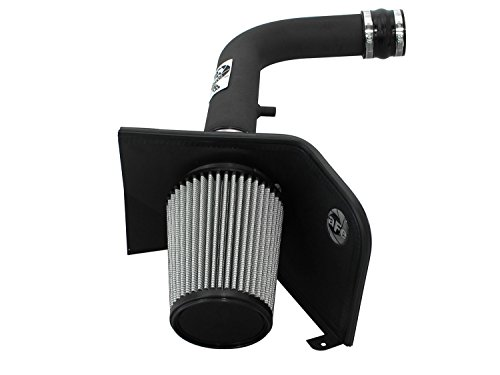 aFe Power Magnum FORCE 51-12462 Jeep Cherokee Performance Intake System (Dry, 3-Layer Filter)