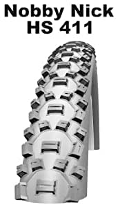Schwalbe Nobby Nic EVO UST Tubeless Mountain Bicycle Tire (26 x 2.25)