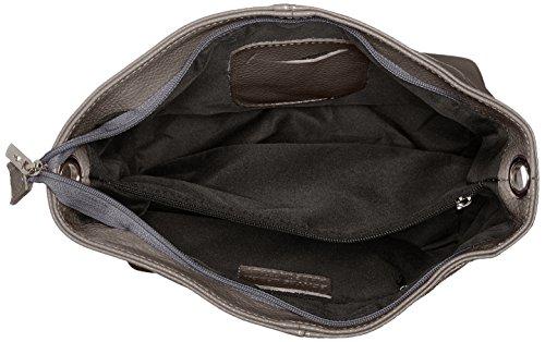 Bags4Less Dunkelgrau a Grigio Josy Borse Donna spalla Bags4Less Josy BSwH55