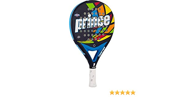 PRINCE Pala Padel Twister R Light: Amazon.es: Deportes y aire libre