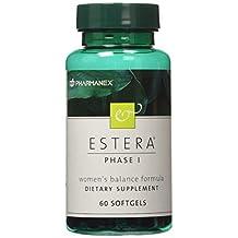 Nu Skin NuSkin Pharmanex Estera Phase I Women's Balance Formula by Pharmanex