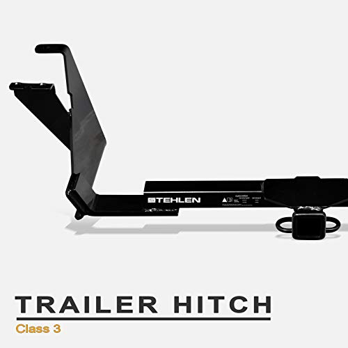 Stehlen 733469487920 Class 3 Trailer Tow Hitch Receiver 2