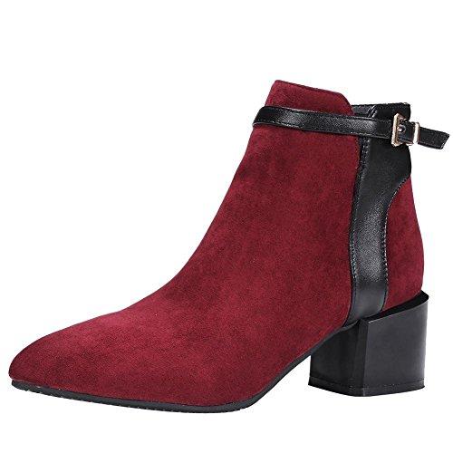 UH Chaussures Bottines Femmes Bottines Chaussures UH Femmes UH Femmes Chaussures vRnvf4qx