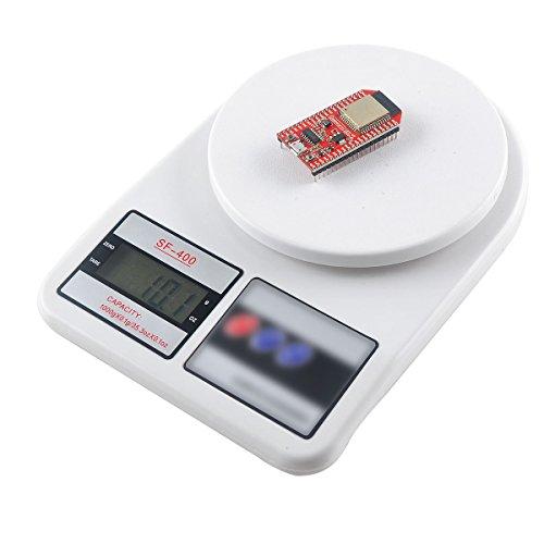 Makerfocus ESP32 DevKit ESP32 Development Board ESP WROOM 32 Board WiFi Bluetooth Ultra Low Power Consumption Dual Cores by MakerFocus (Image #1)