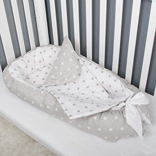 Le lit pour b/éb/é peut /être enlev/é et lav/é avec une couverture le lit pour b/éb/é isol/é le lit pour b/éb/é bionique
