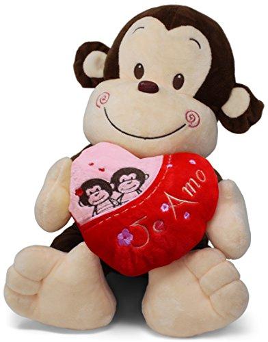 Spanish Valentine's Day Stuffed 9