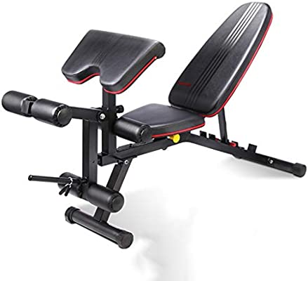 Cool Folding Weight Table Dumbbell Bench Supine Board Fitness Alphanode Cool Chair Designs And Ideas Alphanodeonline