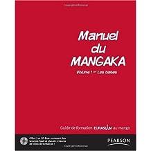 Manuel du mangaka hors collection