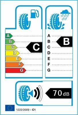 C//B//70DB Sommerreifen PKW Nankang ECONEX NA-1 XL 205//55//R16 94V