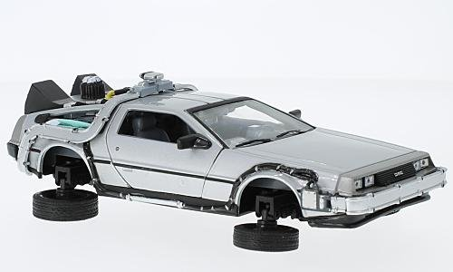 back to the future model - 5