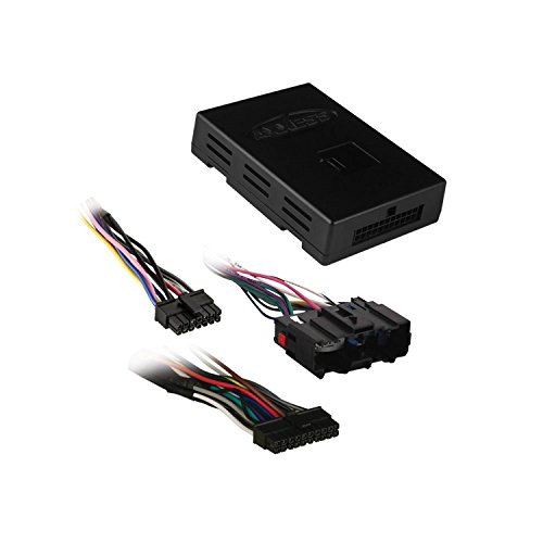 Axxess GMOS-LAN-06 OnStar Interface for Select 2006-2007 Saturn Vehicles Axxess Lan Onstar Interface