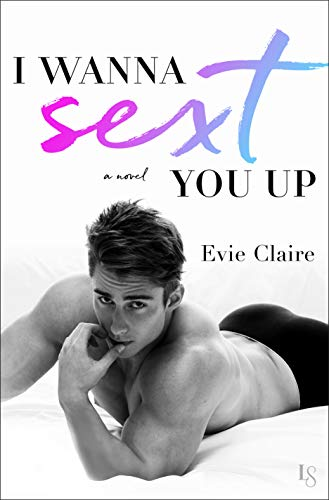 I Wanna Sext You Up: A Novel (Let's Talk About Sext Book 2) by [Claire, Evie]