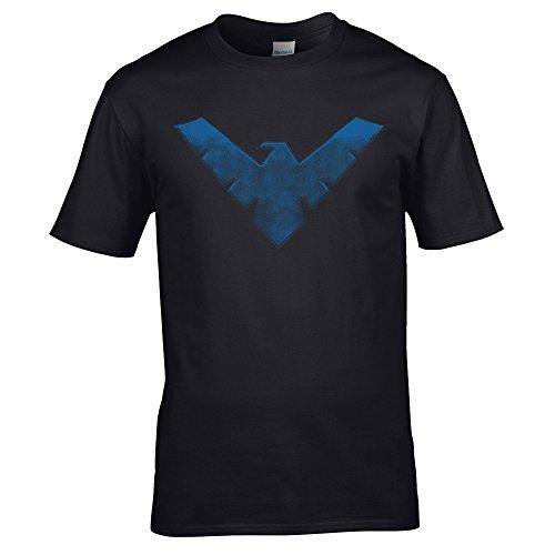 Nightwing Logo T-Shirt