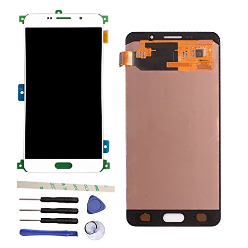 Touch Screen Digitizer Replacement Part for Samsung Galaxy A7 - 7