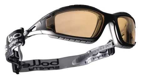 Bolle ESP Safety Glasses, Anti-Fog, Scratch-Resistant