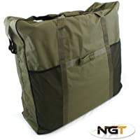 NGT Carryall Bedchair - Funda para tumbona