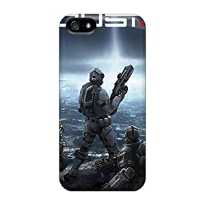Forever Collectibles Eve Dust 514 Hard Snap-on Iphone 5/5s Case