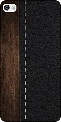 big sale d1c64 72865 Micromax Canvas Fire 4G Plus Q412 Back Cover, Designer: Amazon.in ...
