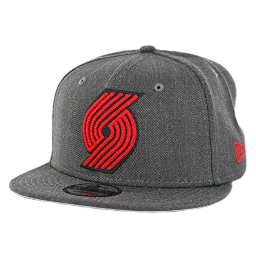 - New Era 950 Portland Trail Blazers Heather Crisp 3