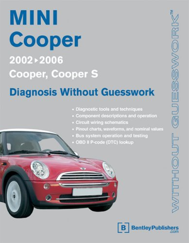 MINI Cooper - Diagnosis Without Guesswork: ()
