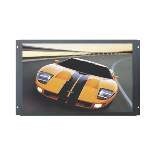 Tview Trp22 22 Tft Lcd Widescreen Car Monitor W/ Wireless Remote