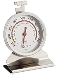 CDN DOT2 NSF Oven Test Thermometer