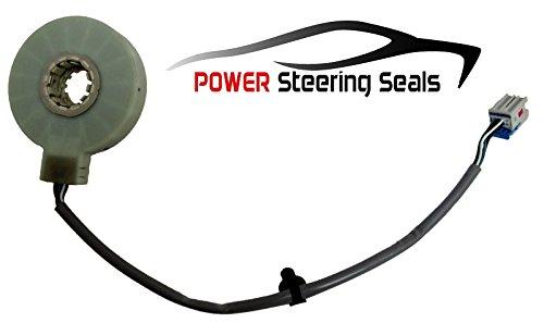 Power Steering Seals - Power Steering Torque Sensor for Chevrolet Malibu ()