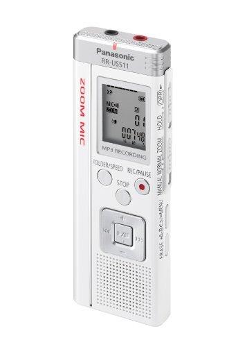 amazon com panasonic rr us 511 ic recorder electronics rh amazon com panasonic rr-us511 manual de usuario panasonic rr-us511 manual de usuario