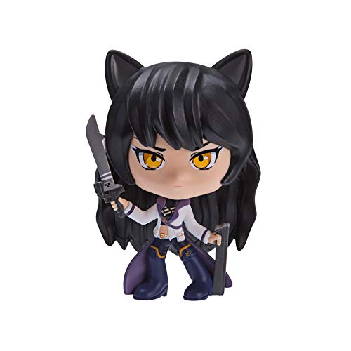 RWBY Blake Belladonna Collectible Figure