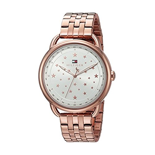 Tommy Hilfiger Ladies Watch Analog Casual Quartz Watch (Imported) 1781738