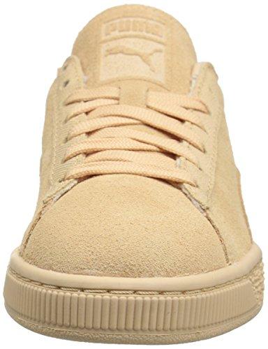 Men's Natural Vachetta Classic Suede Sneaker Tonal Fashion PUMA HUaxa