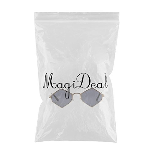 Estilo Estilo Magideal 3 Mujer Moda Sol de Duradero de de de Chicas Gafas 4 Accesorios Moda Chico ZqOfwZg