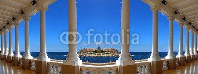 tienda Lona 130 x 50 cm cm cm Malta (79409722), lona, 130 x 50 cm  en stock