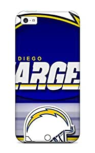 saniegohargers m NFL Sports & Colleges newest iPhone 5c cases WANGJING JINDA
