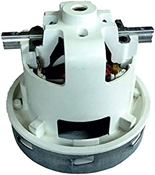 Motor de Aspiradora, motor para aspiradora, ametek 063700003 apta para Kärcher 5.490 – 215, nt35/1, nt45/1, NT55/1, Würth ISS 35, 45, 55, Flex S 47: Amazon.es: Hogar