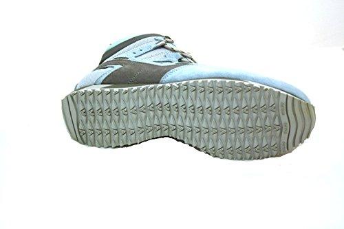 Botas De Montaña Asolo Smarty Gore-tex® - Impermeables (para Mujeres) Gris Claro