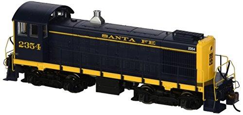 Santa Fe 2354 ALCO S2 Diesel Locomotive Car ()