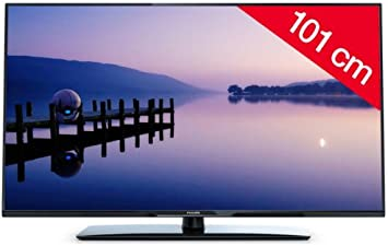 PHILIPS 40PFL3088H - Televisor LED: Amazon.es: Electrónica