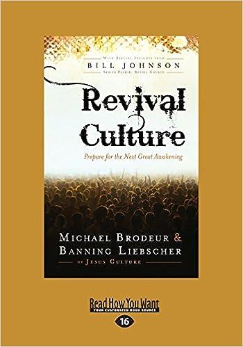 The Next Big Revival