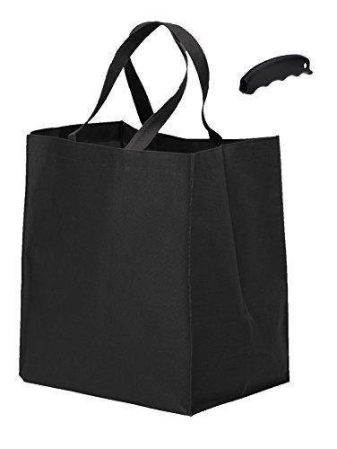 An Extra Large Reusable Mesh Bag - 5