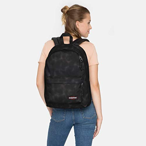 Modelo Office Marca Eastpak Mujer Negro Negro Eastpak Out Mochilas Color Mujer Of g7wHvqXq