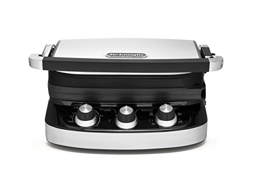 cgh902c 5in1 ceramic coated grill griddle and panini