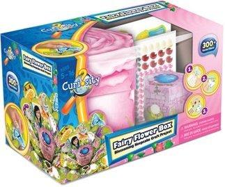 Orb Factory Curiosity Kits Fairy Flower (Curiosity Box)