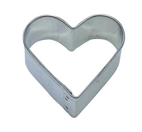 heart cookie cutter lot - 2