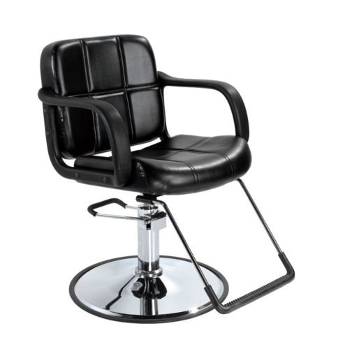 New BestSalon Hydraulic Barber Chair Styling Salon Beauty Equipment Spa 5B