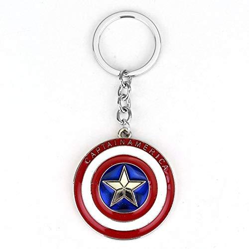 Amazon.com: 6 estilos al por mayor Marvel Vengadores Capitán ...