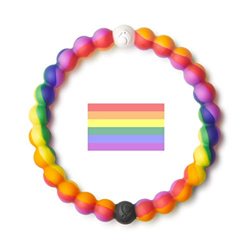 Lokai Pride Cause Collection Bracelet, Medium