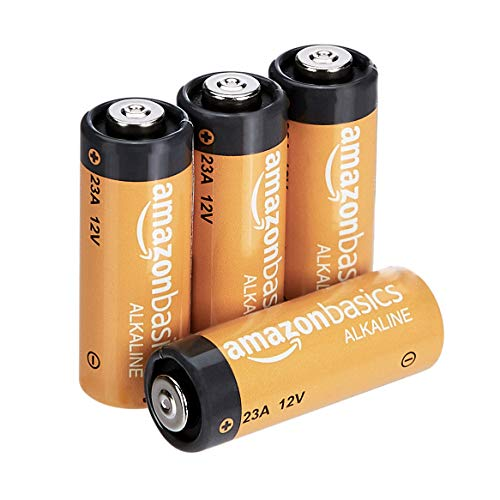 Amazonbasics 23A Alkaline Battery